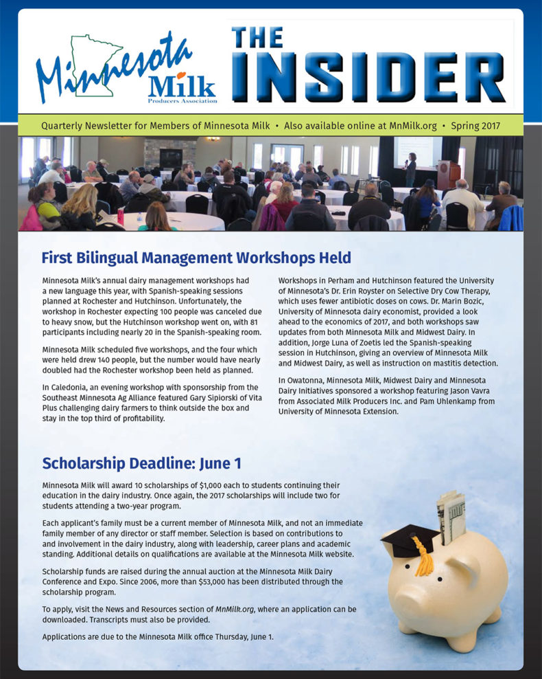 2017-05-MMPA Insider Newsletter-Cover